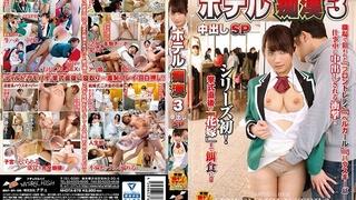 ホテル痴漢3 中出しSP NHDTA-979 - 2