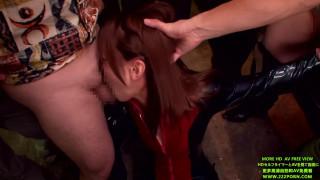 IPTD-837 秘密女捜査官~淫欲に囚われし孤高のエージェント~ かすみ果穂