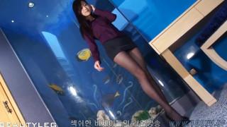 엉덩이돌림이 죽여주는 일반녀들 bj댄스 추천 개인방송 (주소- 100tv.cf )