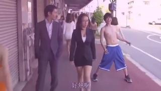 夏天真是太可怕了,日本人真是太厲害了,神劇情阿