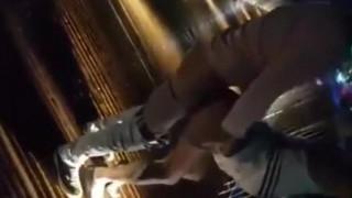[JAV101純本土精選!]碧潭活春宮? 橋邊野生碧池打炮影片外流!! 1