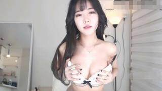 為甚麼我直播都看韓國的? 因為韓國的會脫光! 4