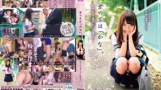 君の名は「かな」。犯される事で知った喜び… 早乙女夏菜 FSGD-001