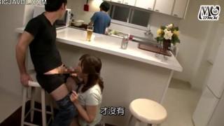 VEC-243 友人的妻子 「我,知道你太太欲求不滿的事...」 彩奈理奈[中文字幕]