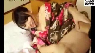 頭一次讓我看淋濕頭髮的妳 #25 長瀨涼子