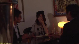 IPZ-565 スキャンダル ナンパお持ち帰りされた希志あいの 盗撮映像そのままAV発売!