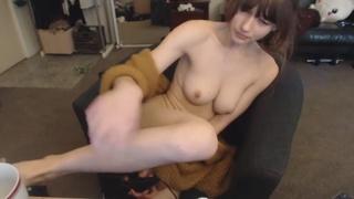 [歐美!]超美歐美素人正妹素人影片 MISSALICE 5