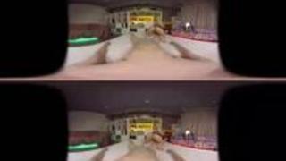 【VR】もしも澁谷果歩が癒し系メンズエステシャンだったら…