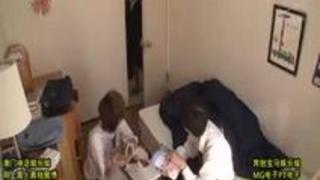 NHDTB-070 焦らし好きな友達の姉に乳�...