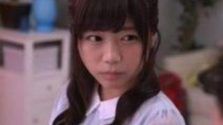 ロリ 美少女 フェラ 手コキ エロい