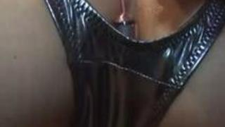 痴女の肛門