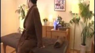 禁断のポルチオ&スペンス乳腺アンチエイジングオイルマッサージ店ガチ盗撮 VOL.003