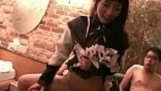 楽しいハイ・デフィイション日本のベイビー・セクシーセックス・セックス