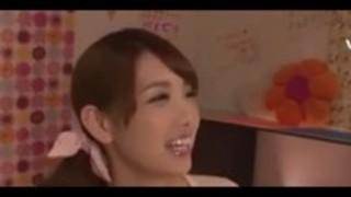 Noa92|【RION】Jカプ女優とファン感で10分間耐え抜いたらセックス企画で脱落者続出するも1