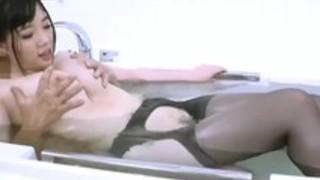 【斉藤みゆフェラ】巨乳の美女の、斉藤みゆのフェラプレイエロ動画!【pornhub動画】