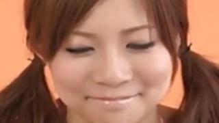 巨乳Konatsu Aozonaとアメージングポルノプレイ