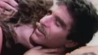 ジンジャー・リン・アレン、トレイシー、古典的なポルノサイトでトムバイロン