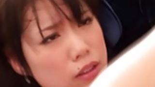 ドキドキした後facialedゴージャスな日本の可愛い人
