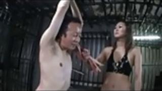 細胞内での過酷なホイップが供給2日本人奴隷