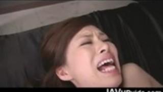 宮澤ケイトとクリームパイエンディングのための本当に熱い前戯