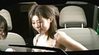 【無料エロ動画】平井綾-目隠し緊縛でカーセックス!恥ずかしい ...