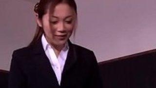 (Hanoid.com)Watch with小川麻美コンプライアンススレーブドール恥辱の秘書 -  Tanix on Hanoid.com