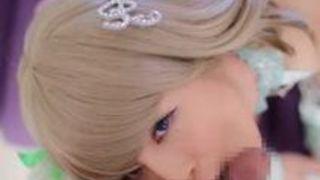 エロアニメ コスプレ コスプレイヤー アイドル 美人