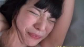 【上原亜衣】新婚の可愛い美人妻ががアナルを犯され中だしされてしまう