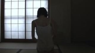 HDに痴漢行為レール薄い不気味な日本の幽霊グループ