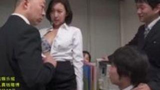 OL 犯され 犯される スーツ 松下紗栄子