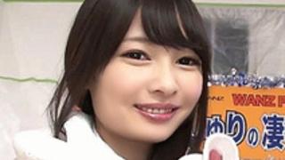 【ドS姫VS素人】しゅり様の凄テクを我慢で生中出し♪「まだでるでしょぉ~´艸」イッても容赦しない鬼出現www