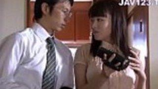 近所の交流川上奈々美浜崎真央第2話 -  JAV123.TV