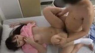 ナンパ 巨乳 乳 看護師 看護