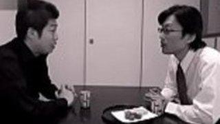 Pornallday.com  - 巨乳の妻小林玲子は夫の負債を支払うように強制される