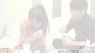 [Jap]アマチュアギャングバングプロジェクト。 Hedonistic Voyeurs Gangのグループは彼らのガールフレンドのLittle Sistersを強く叩き、テープ全体を手に入れて販売する。 4  - フルビデオ:HTTP://JPorn.se/MRT-004