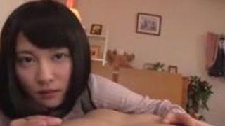 【松岡ちな近親相姦】巨乳の妹女子高生、松岡ちなの近親相姦プレイがエロい。