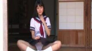 夏休み。私は中出しSEXし続けました。 神宮寺ナオ