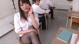 痴女王の教室 1